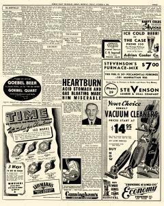Adrian Daily Telegram, October 09, 1942, Page 3