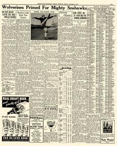 Adrian Daily Telegram, October 09, 1942, Page 5
