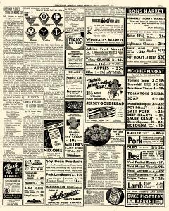 Adrian Daily Telegram, October 09, 1942, Page 7