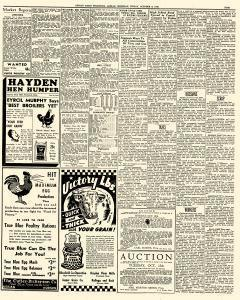 Adrian Daily Telegram, October 09, 1942, Page 9