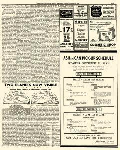 Adrian Daily Telegram, October 20, 1942, Page 5