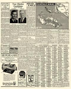 Adrian Daily Telegram, October 24, 1942, Page 7