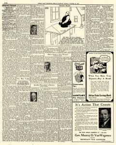 Adrian Daily Telegram, October 26, 1942, Page 4