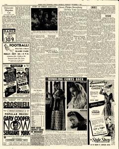 Adrian Daily Telegram, November 05, 1942, Page 2