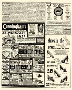 Adrian Daily Telegram, November 05, 1942, Page 8