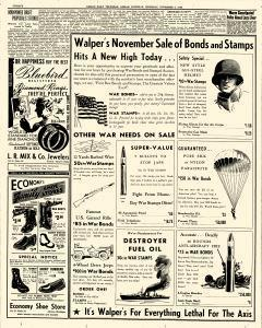 Adrian Daily Telegram, November 05, 1942, Page 20