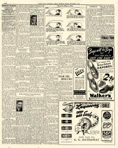 Adrian Daily Telegram, November 06, 1942, Page 4
