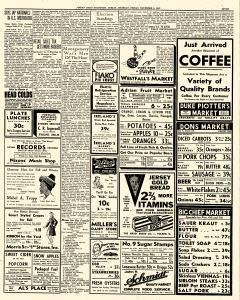 Adrian Daily Telegram, November 06, 1942, Page 7