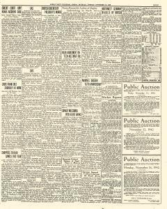 Adrian Daily Telegram, November 10, 1942, Page 7