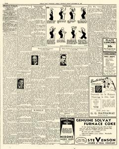 Adrian Daily Telegram, November 20, 1942, Page 4