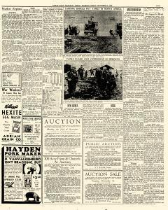 Adrian Daily Telegram, November 20, 1942, Page 9