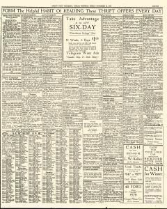 Adrian Daily Telegram, November 20, 1942, Page 11