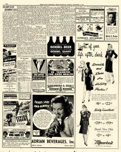 Adrian Daily Telegram, November 24, 1942, Page 2