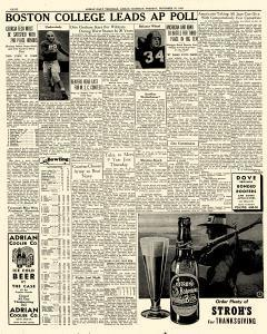 Adrian Daily Telegram, November 24, 1942, Page 8