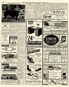 Adrian Daily Telegram, December 03, 1942, Page 2