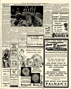 Adrian Daily Telegram, December 16, 1942, Page 5