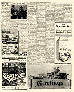 Adrian Daily Telegram, December 24, 1942, Page 2
