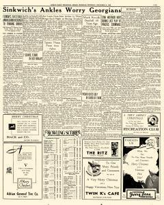 Adrian Daily Telegram, December 24, 1942, Page 5