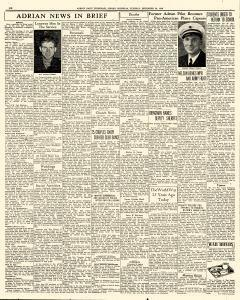 Adrian Daily Telegram, December 29, 1942, Page 6