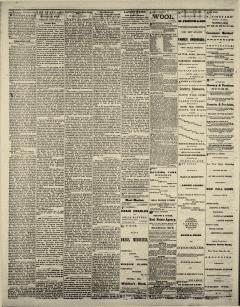 Hillsdale Standard, June 12, 1866, Page 4
