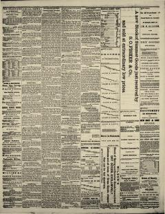 Hillsdale Standard, June 12, 1866, Page 6