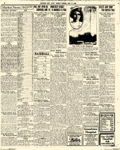 Daily Globe, June 14, 1926, Page 5