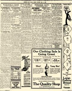 Daily Globe, June 14, 1926, Page 6