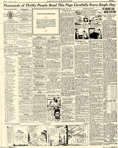 Daily Globe, August 15, 1930, Page 8