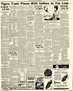 Daily Globe, September 18, 1940, Page 7
