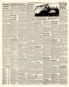 Daily Globe, October 17, 1959, Page 10