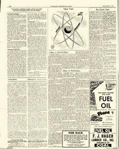 Daily Globe, August 11, 1961, Page 12