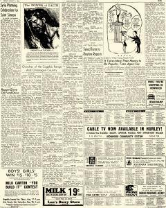 Daily Globe, August 11, 1961, Page 4