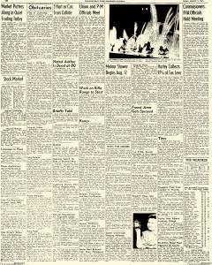 Daily Globe, August 11, 1961, Page 7