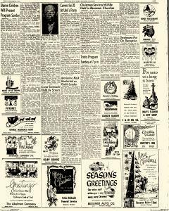 Daily Globe, December 22, 1961, Page 4