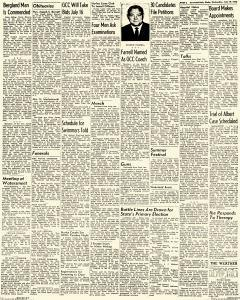 Daily Globe, June 19, 1968, Page 2