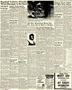 Daily Globe, June 19, 1968, Page 12
