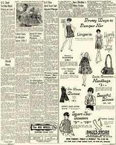 Daily Globe, December 19, 1968, Page 2
