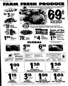 Daily Globe, June 11, 2001, Page 32