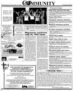 Daily Globe, December 19, 2001, Page 4
