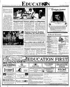 Daily Globe, December 19, 2001, Page 6