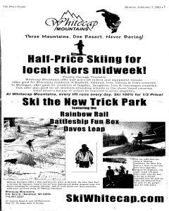 Daily Globe, February 07, 2005, Page 7