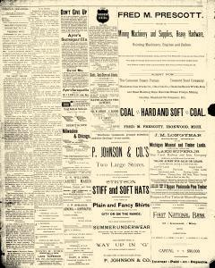 Interstate News Record, May 10, 1890, Page 2