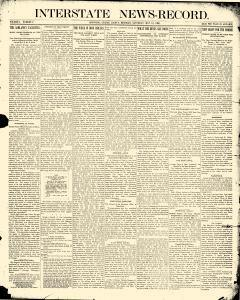Interstate News Record, May 10, 1890, Page 5