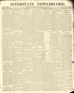 Interstate News Record, August 16, 1890, Page 5