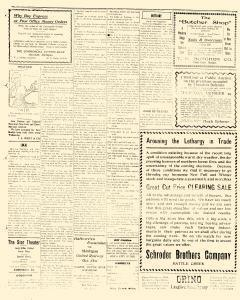 Daily News, October 29, 1908, Page 3