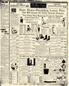 Evening Chronicle, October 22, 1920, Page 8