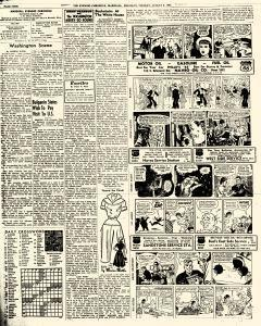 Marshall Evening Chronicle, August 09, 1955, Page 4