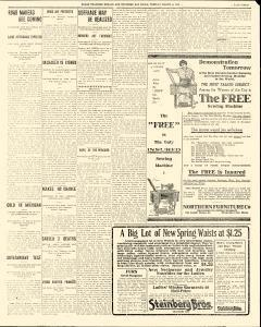 Grand Traverse Herald and Traverse Bay Eagle, March 11, 1913, Page 3