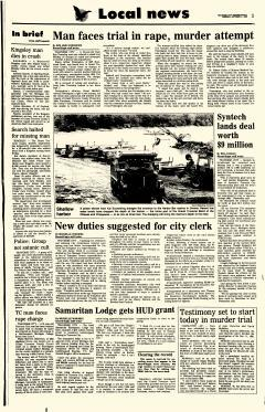 Traverse City Record Eagle, October 04, 1988, Page 4