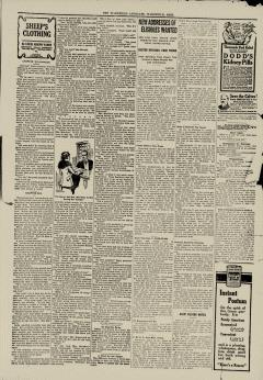 Wakefield Advocate, December 08, 1917, Page 21